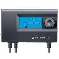 Автоматика для насосов отопления Euroster 11E