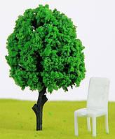 Дерево для диорам, миниатюр, детского творчества, 8,5 см