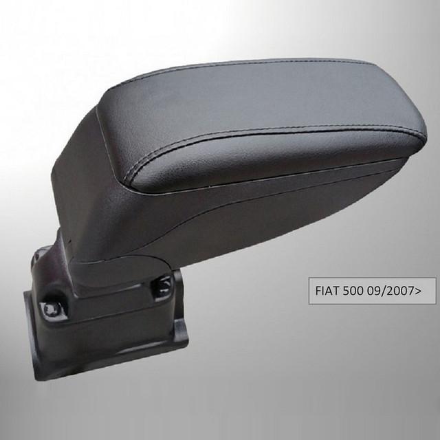 ARS3FICIK00408 Armcik S2 Fiat 500 2007-2014 armrest
