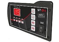Автоматика для твердотопливных котлов Tech ST-84
