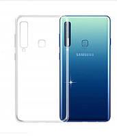 Ультратонкий чехол для Samsung Galaxy A9 2018