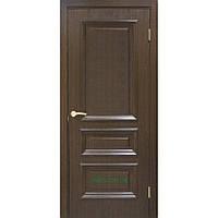Межкомнатные двери Сан Марко 1.2 ПГ каштан