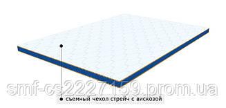 Матрац топпер Sleep&Fly Memo 2in1 Kokos Є всі розміри