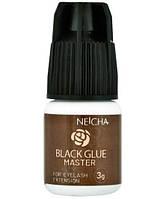 Клей NEICHA MASTER 3 г. Гиппоалергенный клей для наращивания ресниц