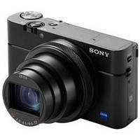 Фотоаппарат DSC-RX100 VI