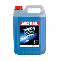 Омыватель стекла зимний Motul Vision Classic -20°C 5L, фото 1