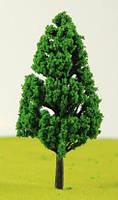 Дерево для диорам, миниатюр, детского творчества, 10х4,5 см