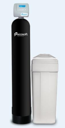 Фільтр знезалізнення і пом'якшення води компактного типу Ecosoft