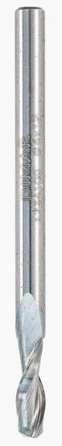 Спиральный фрезы DIMAR Z2 ( 2-х перьевые)