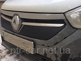 Зимняя решетка - Renault Lodgy 2013+ гг.