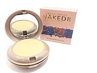 Корректирующая Основа под макияж Naked 8