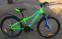 "Велосипед подростковый Avanti Rapid 24"" 2018 цвета, фото 1"