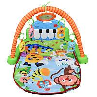 Коврик Пианино для младенцев HX 9124A