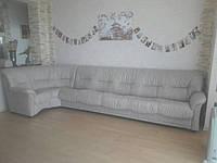 Перетяжка  дивана для гостиной., фото 1