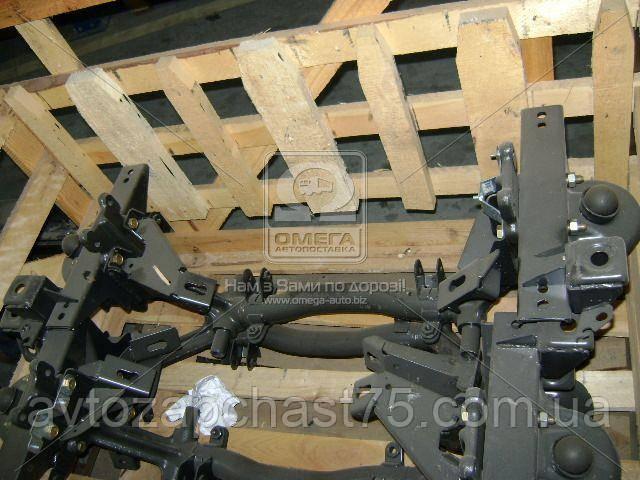 Балка (поперечина передней подвески) ВАЗ 21230 производство АвтоВАЗ