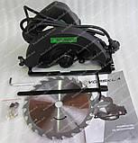 Пила дисковая Vorskla ПМЗ 1500 С, фото 2