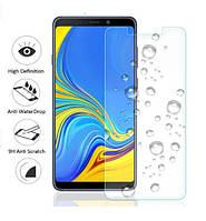 Защитное стекло Glass для Samsung Galaxy A9 2018