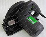 Пила дисковая Vorskla ПМЗ 1500 С, фото 4