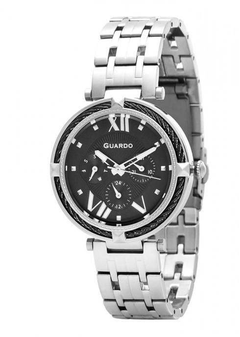 Женские наручные часы Guardo T01030(m1) SB