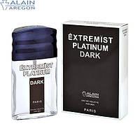Extremist Platinum Dark edt 90ml