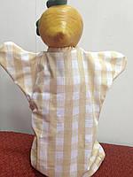 """Кукольный театр """"Репка"""" (пластизоль, ткань), в кор. 19*9*8см"""