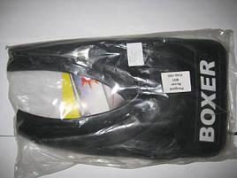 Задние брызговики с углублением (2 шт) - Peugeot Boxer 1994-2006 гг.