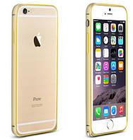 Металлический бампер Love Mei для iPhone 6 Plus, фото 1