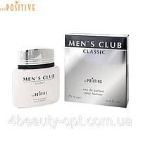 Men`S Club Classic edp 90ml