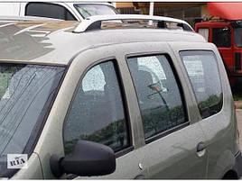 Рейлинги Skyport - Renault Logan MCV 2008-2013