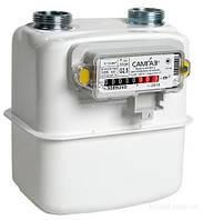 Счетчик газа Самгаз G2,5 RS/2001-2Р (1/4)+ магнитик