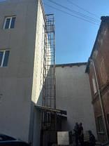 Сервисные Лифты - Подъемники Снаружи здания-пристенные, приставные. , фото 3