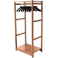 Напольная стойка для одежды «Сплит», фото 1