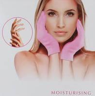 Гелевые увлажняющие перчатки (SPA-перчатки)
