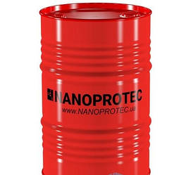 Nanoprotec Engine oil 5w-50 200л