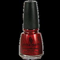 China Glaze лак для ногтей 14мл №