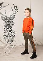 Брюки МАТЕО  детские для мальчика, фото 1