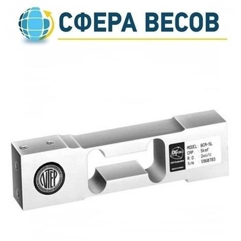 Тензодатчик CAS BCA-D3-Korea (5 kg, 10kg, 15kg, 20 kg, 30kg, 50kg, 75kg, 100kg), фото 2