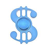 Спиннер StreetGo Доллар Синий (SGSMDB0016)