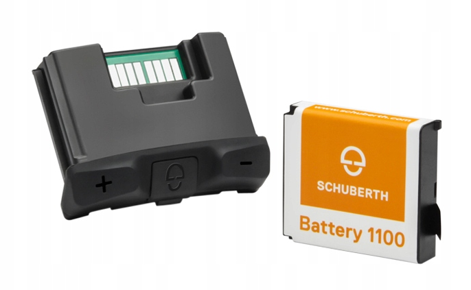 Интерком Sena SC1 cтандарт для мотошлема Schuberth C4 R2