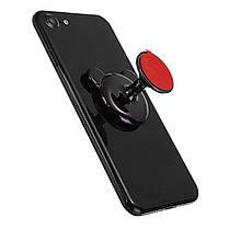 Oatsbasf Сильное магнитное вращение на 360 градусов Авто Подставка для держателя приборной панели для iPhone Xiaomi-1TopShop, фото 2