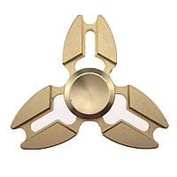 Спиннер StreetGo Краб Золотистый (SGSMCG0044)