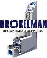 BROKELMAN B58