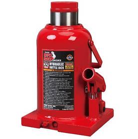 Домкрат пляшковий 32т 260-420 мм TORIN TH93204