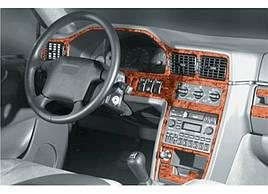 Накладки на панель - Volvo S90 1997-1998 гг.
