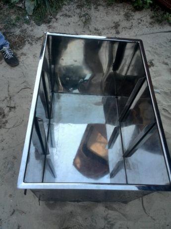 Подъёмник- Лифт в столовую под заказ. Снаружи здания.