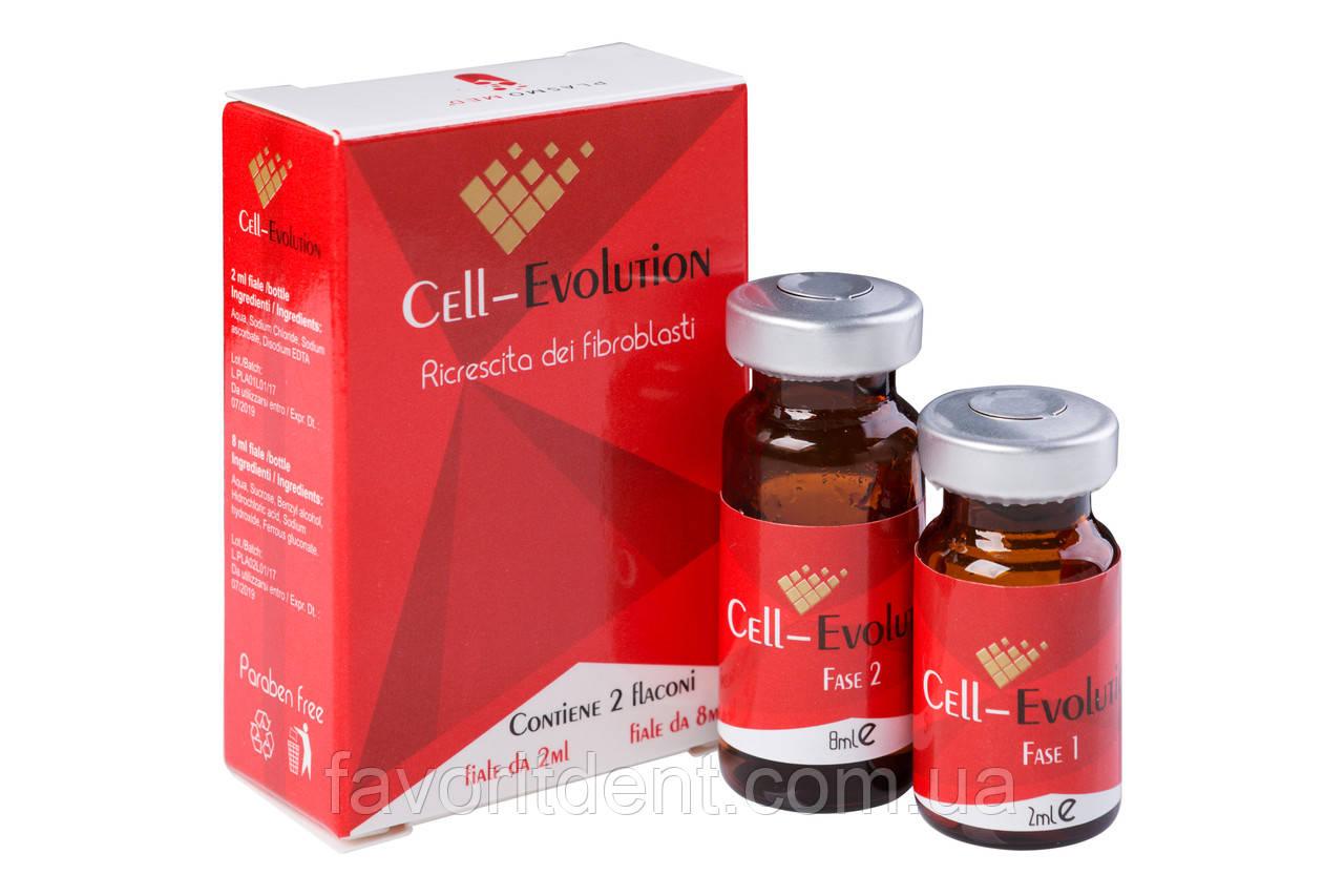 Средство для активации стволовых клеток Cell-Evolution