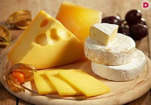 Заграничный Сыр