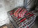 Электроды УОНИ 13/55 ПЛАЗМА Монолит ф 4 мм (пачки по 5 кг, цена за 1 кг), фото 2