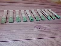 Набор щипцов  для моделирования, 10 шт