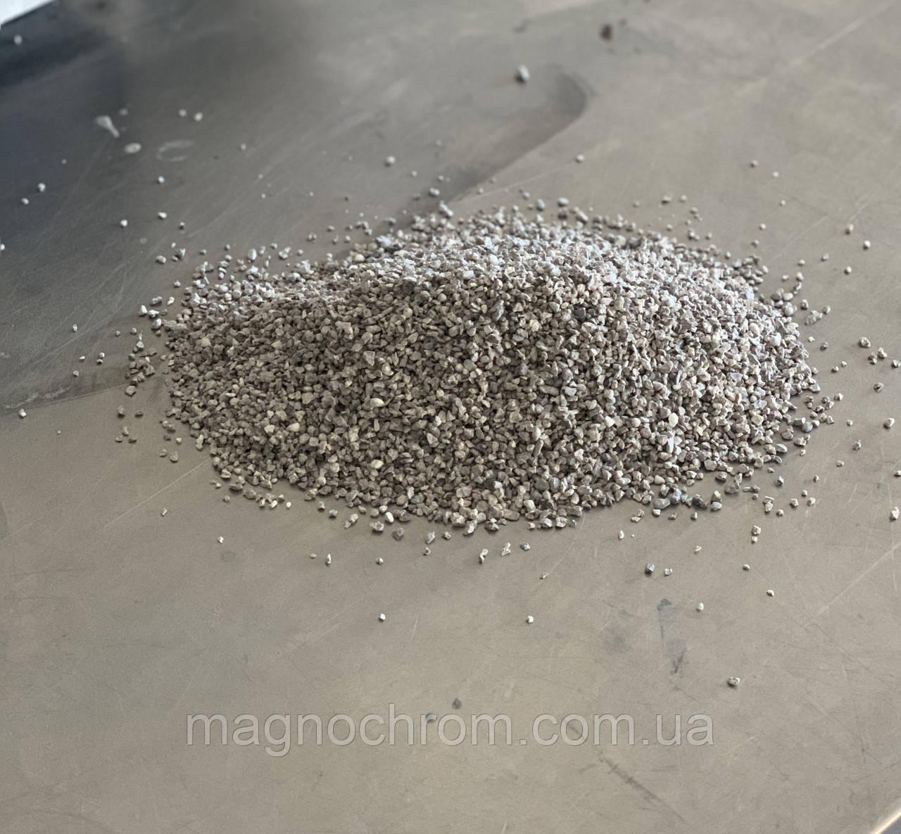 ШК-44 1-3мм Шамотный заполнитель , фото 1